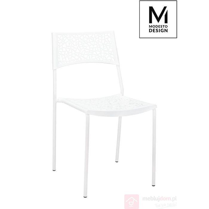 MODESTO krzesło PAX przodem