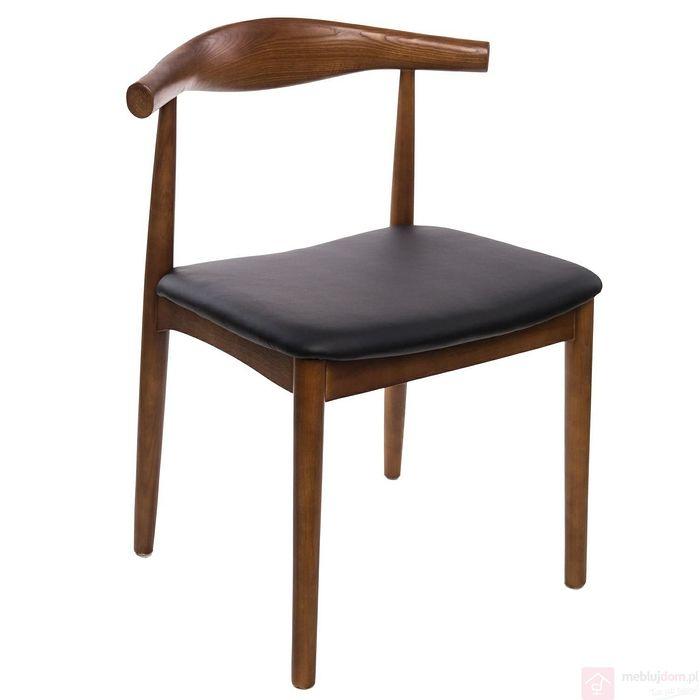 Krzesło CODO jasny brąz główne