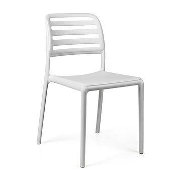 Krzesło COSTA biały
