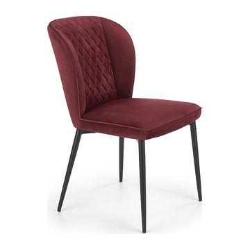 Krzesło K-399 Halmar bordo