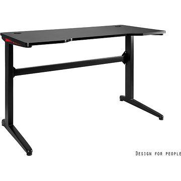 Biurko dla gracza DYNAMIQ V6 Unique