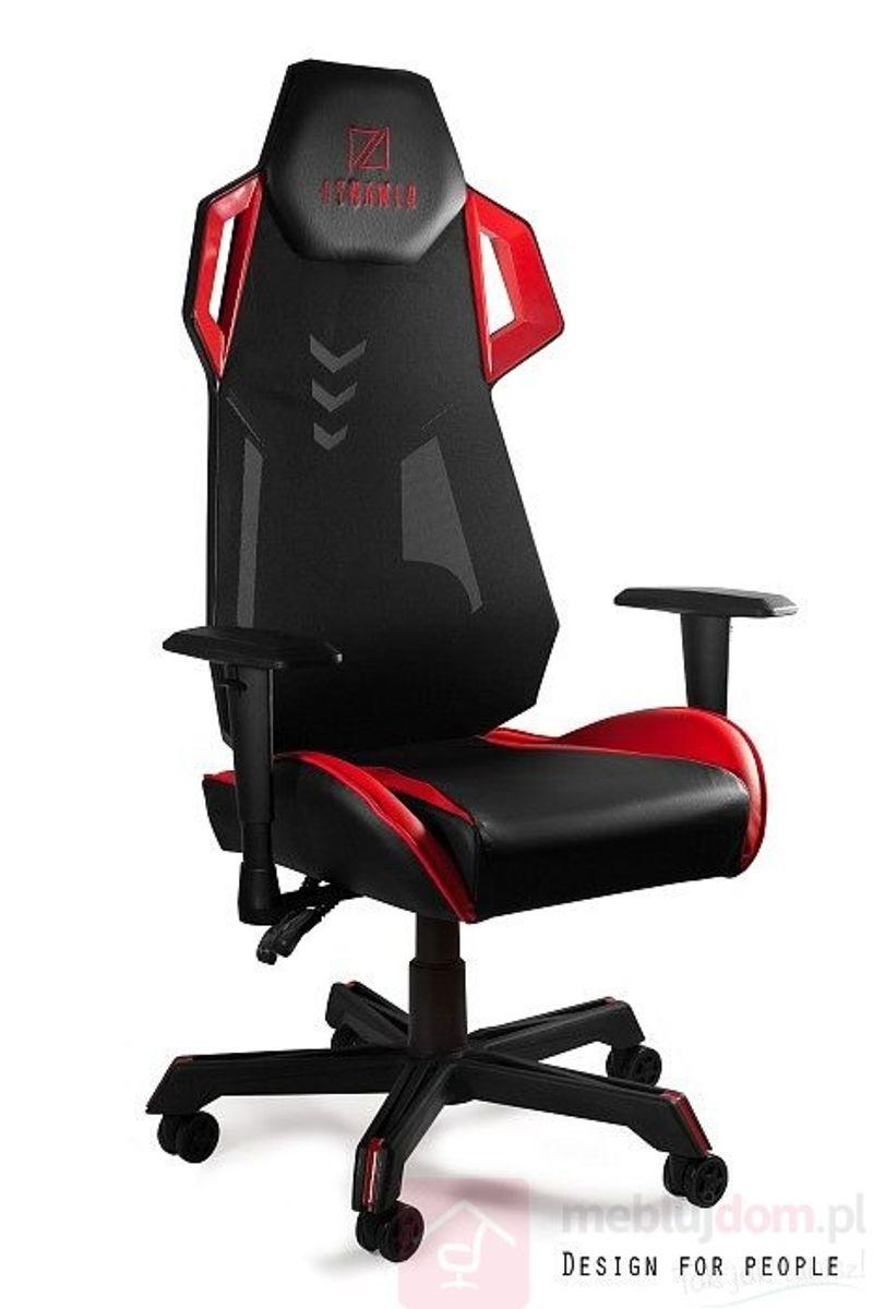 Fotel gamingowy DYNAMIQ V11 Unique