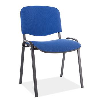 Krzesło ISO Signal niebieski