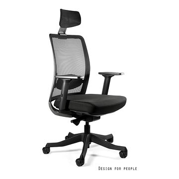 Fotel ergonomiczny ANGGUN Unique