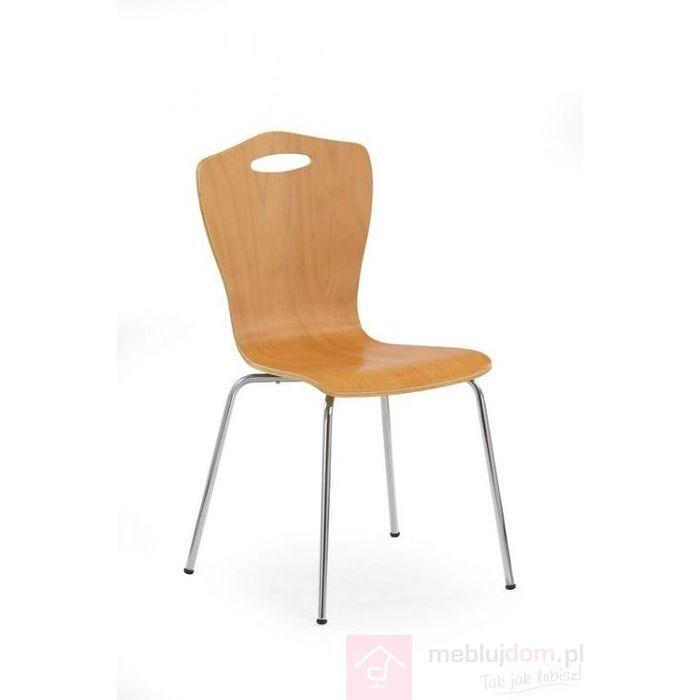 Krzesło K-84 Halmar Olcha