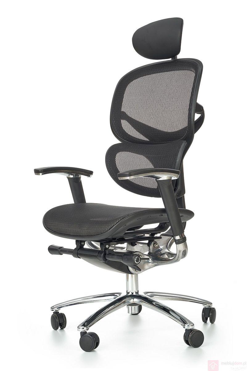 Fotel ergonomiczny PRESIDENT Halmar