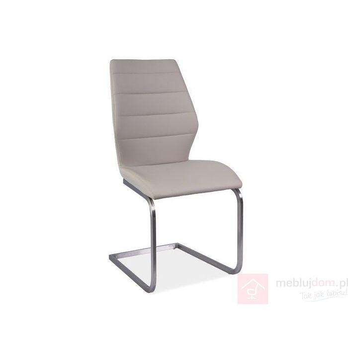 Krzesło KEVIN Signal Cappuccino