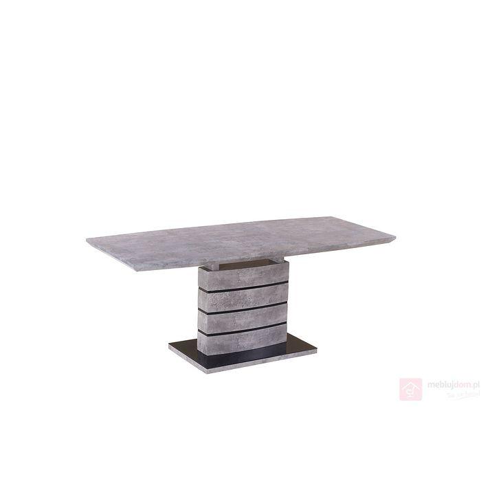 Stół LEONARDO Beton Signal