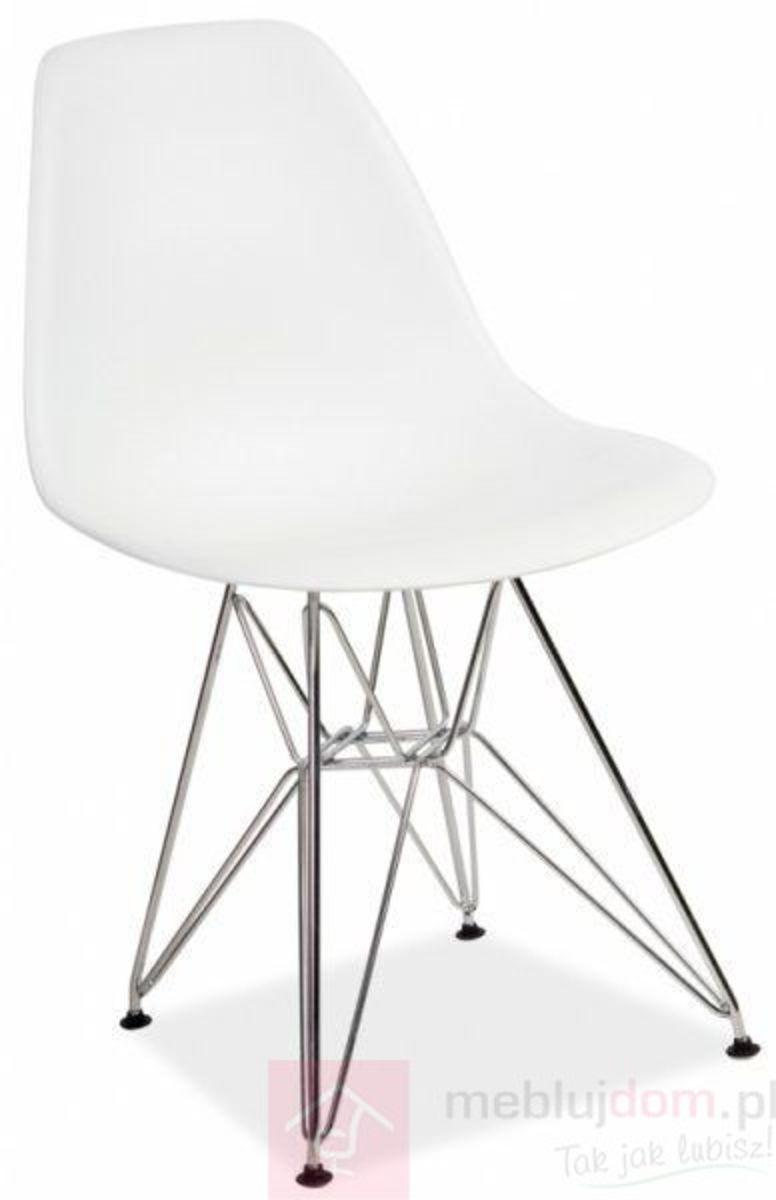 Krzesło LINO Signal Biały