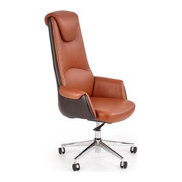 Fotel gabinetowy CALVANO Halmar