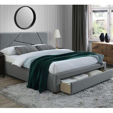 Łóżko VALERY 160 Halmar