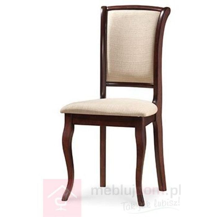 Krzesło MN-SC Signal Orzech ciemny, T01