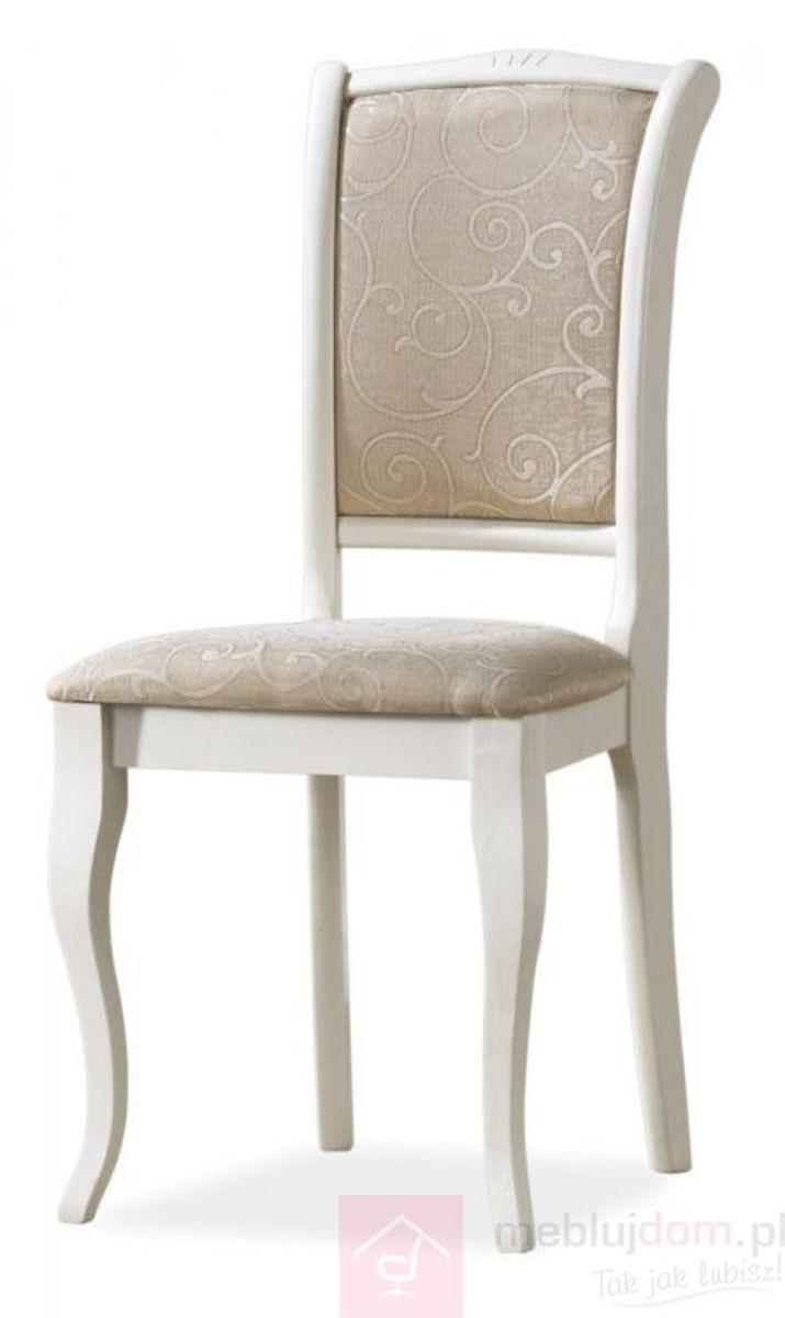 Krzesło OP-SC 2 Signal Biały