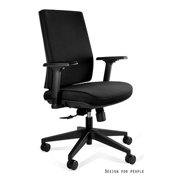 Fotel ergonomiczny SHELL LOW Unique
