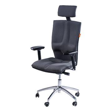 Fotel ergonomiczny K4 ELEGANCE Kulik System