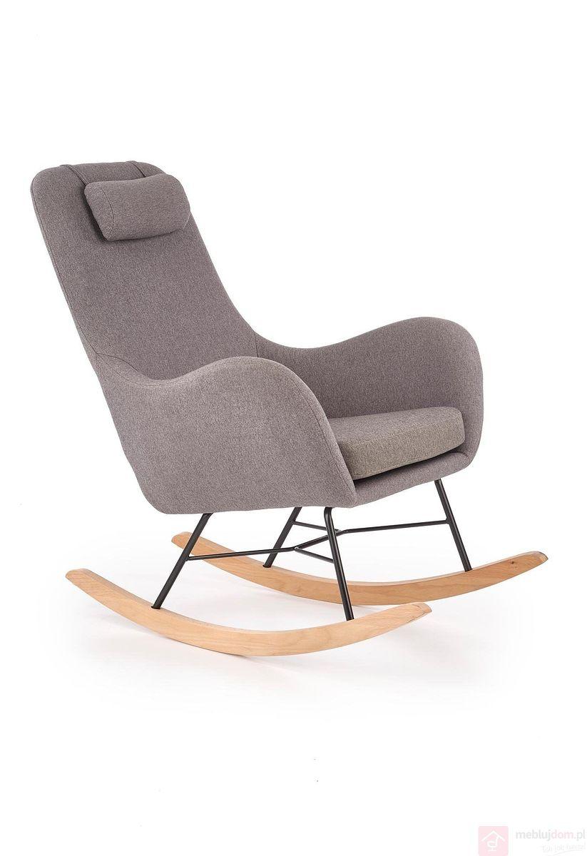 Fotel bujany BOTAS Halmar