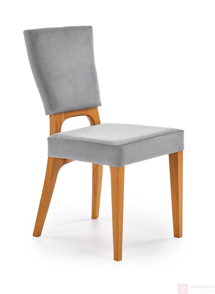 Krzesło WENANTY Halmar Popiel