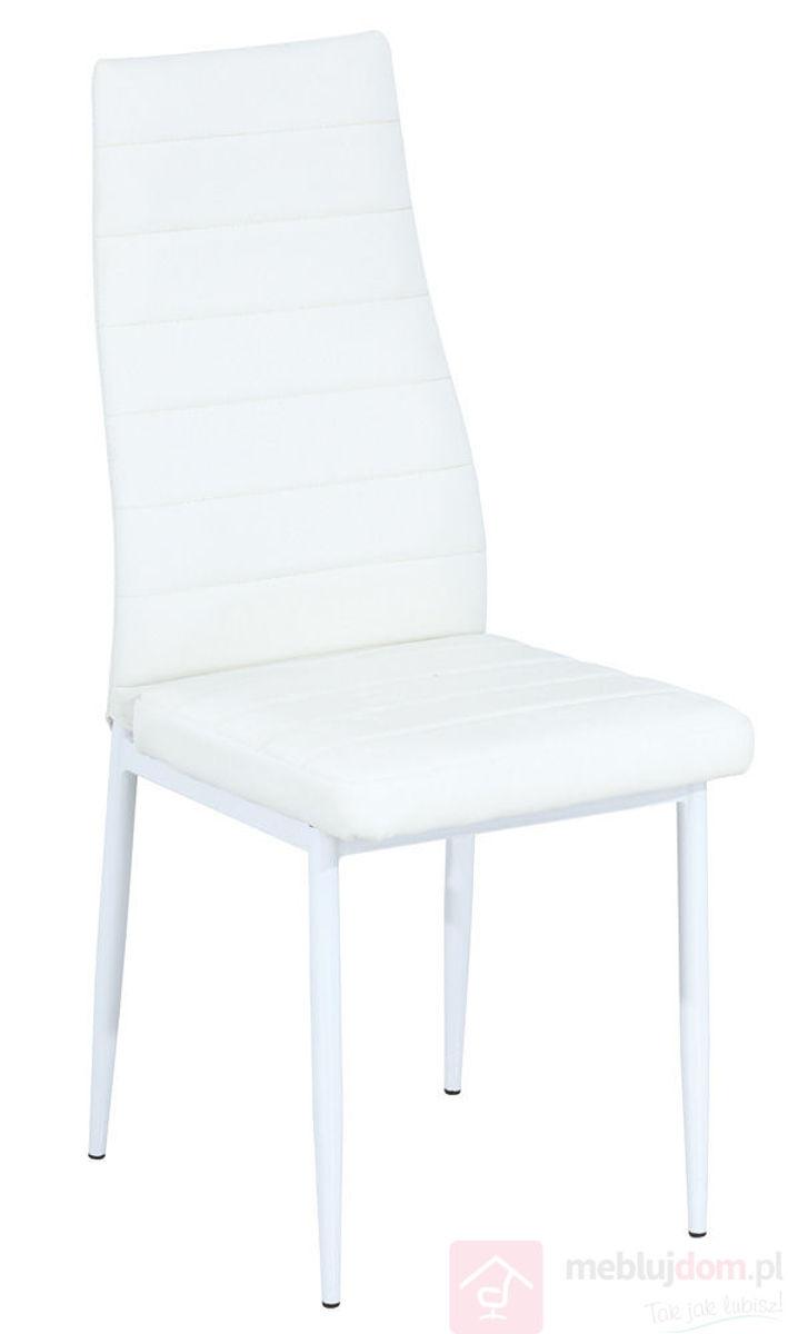 Krzesło H-261 B Signal Biały