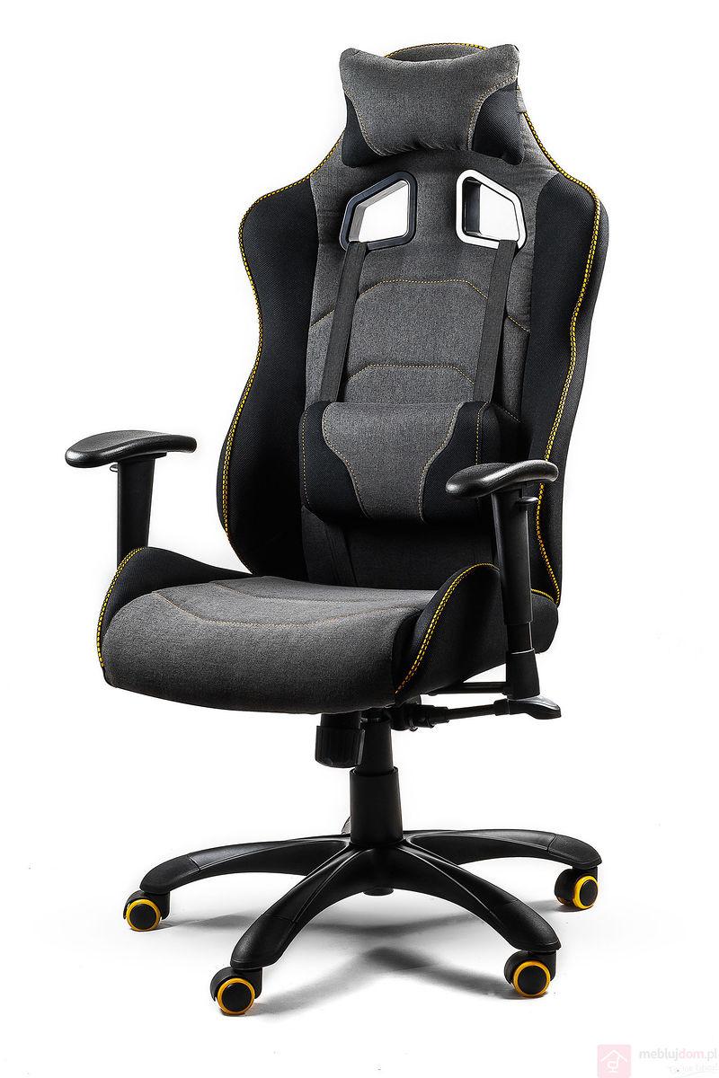 Fotel gamingowy Evolve PRO dla gracza