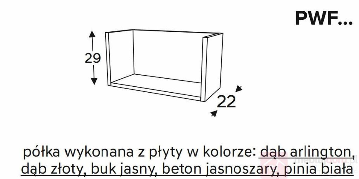 Pólka KAMMONO PWF