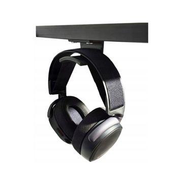 Uchwyt na słuchawki pod biurko