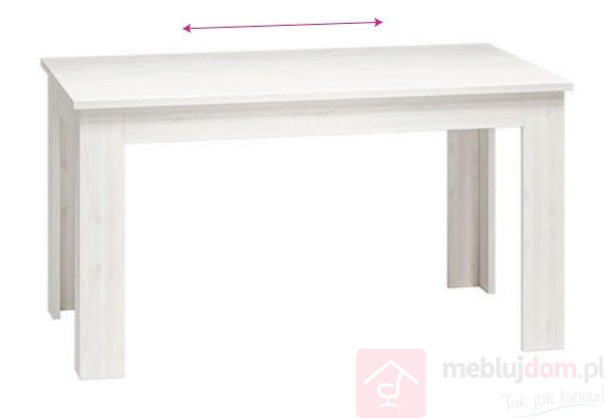 Stół CLERMONT 14