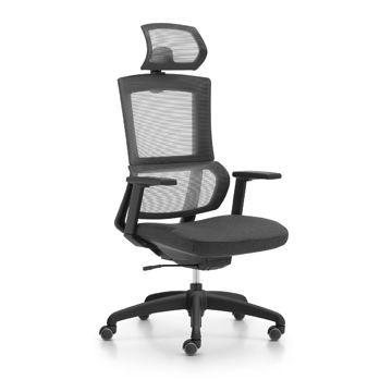 Fotel ergonomiczny ELEGANCE Unique