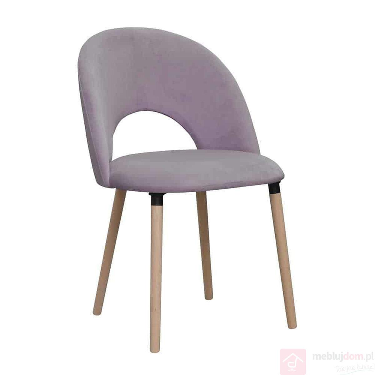 Krzesło ABISSO