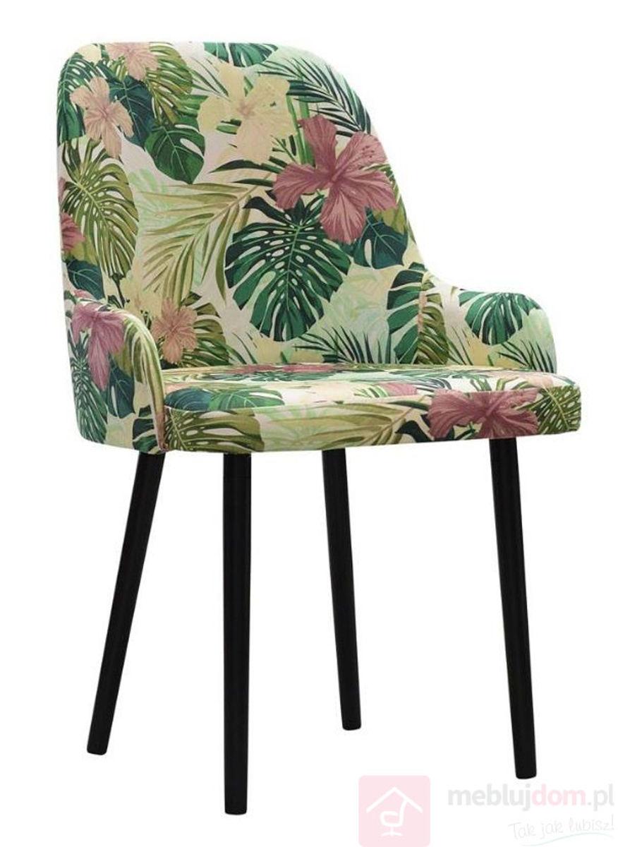 Krzesło ANDY przód