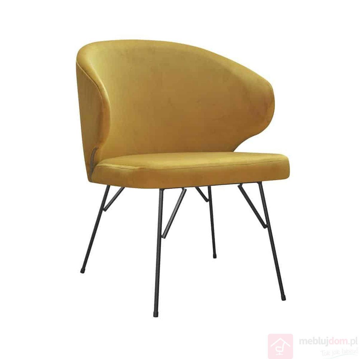 Krzesło ATLANTA SPIDER