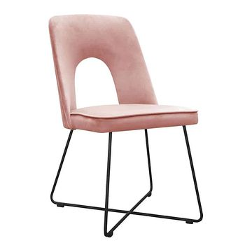 Krzesło AUGUSTO CROSS