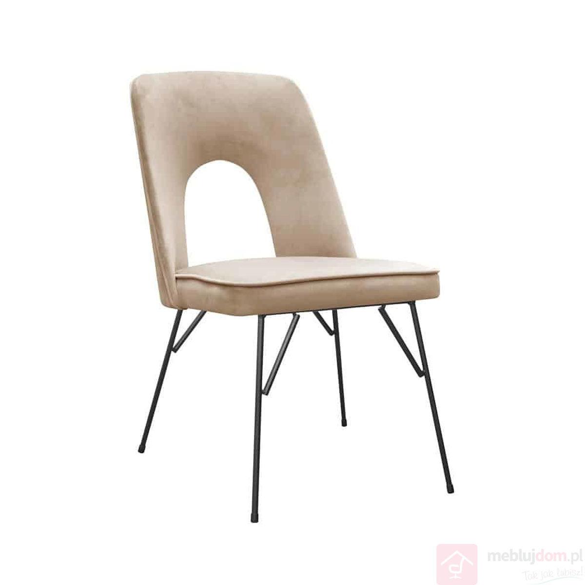 Krzesło AUGUSTO SPIDER