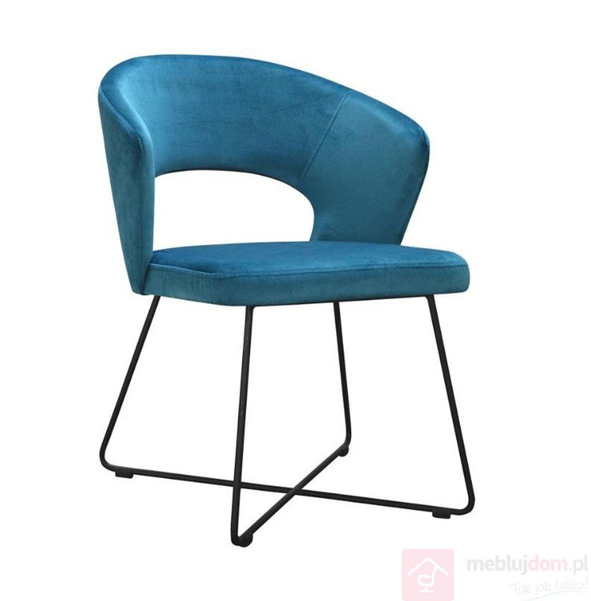 Krzesło BOSTON CROSS