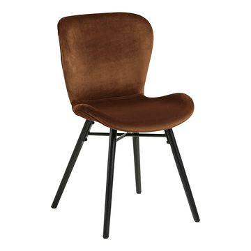 Krzesło BATILDA COPPER