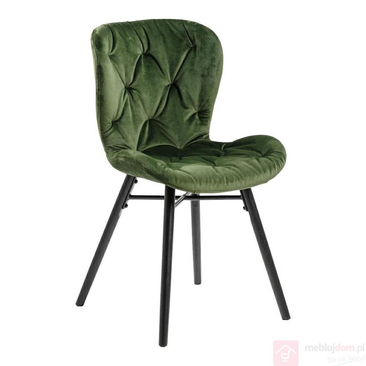 Krzesło BATILDA FOREST