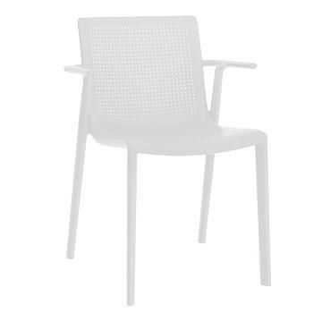 Krzesło BEE KAT z podłokietnikami