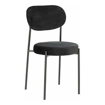 Krzesło CAMILE VELVET