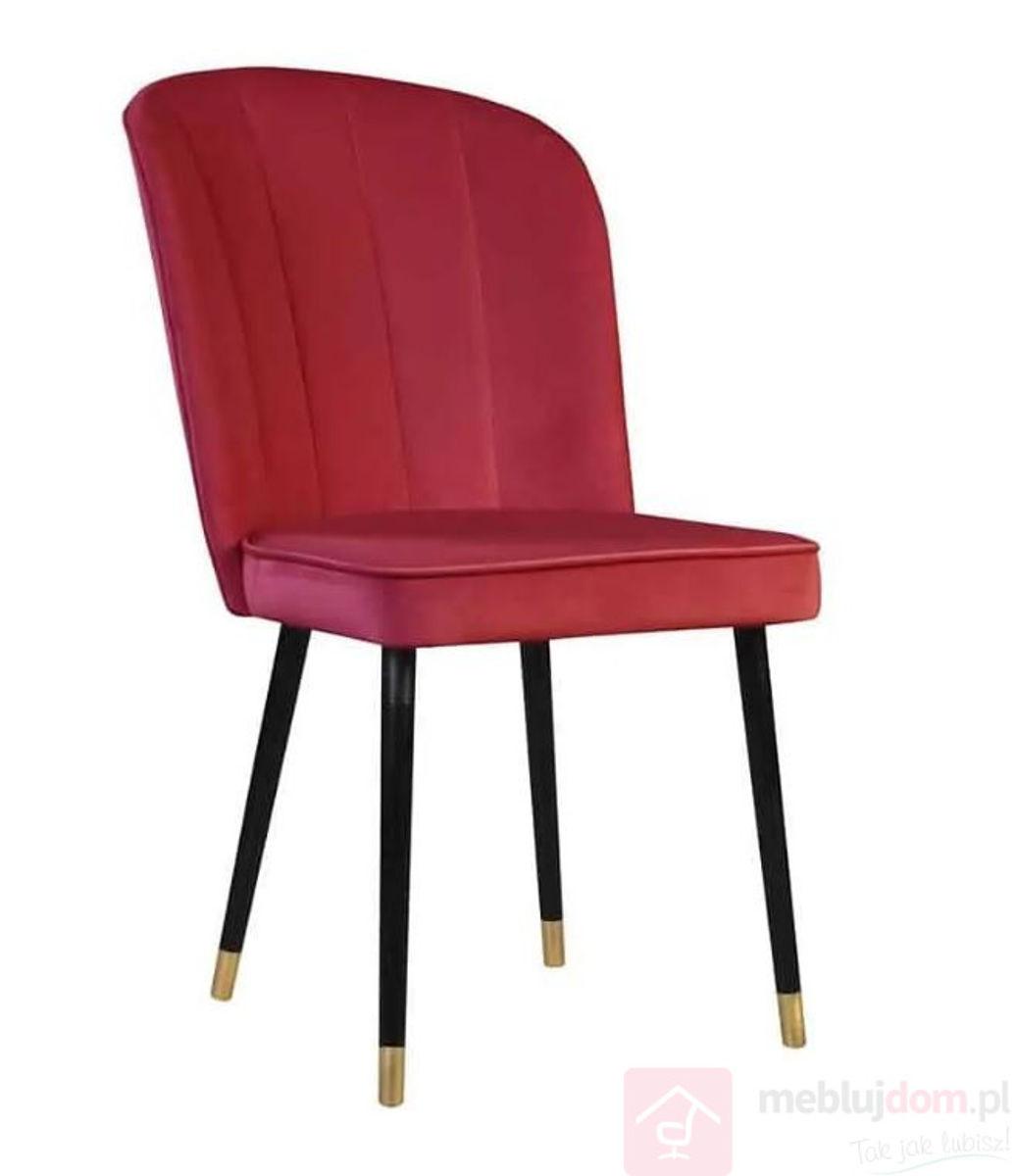 Krzesło MATYLDA front