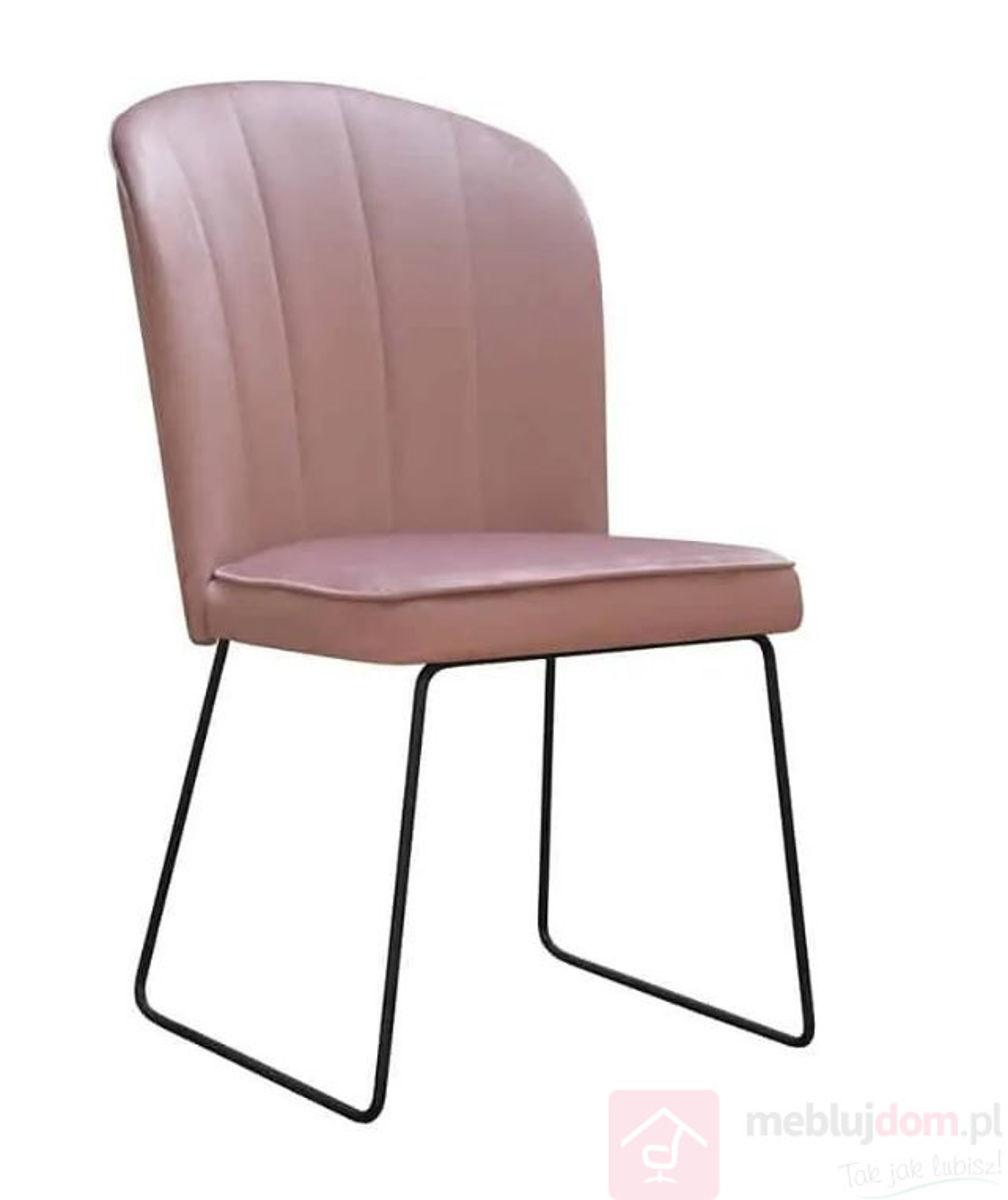 Krzesło MATYLDA SKI przód 2