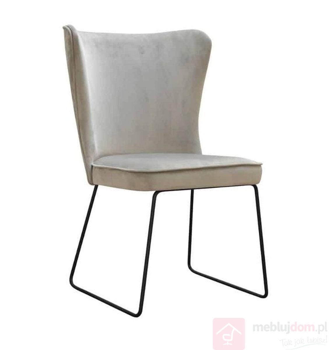Krzesło MONTI SKI przód 2