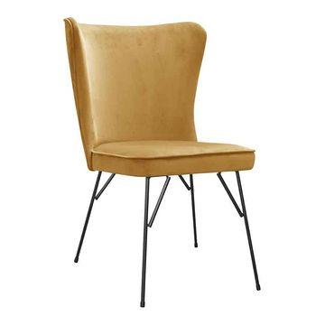 Krzesło MONTI SPIDER