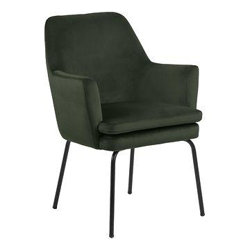 Krzesło CHISA VIC Dark