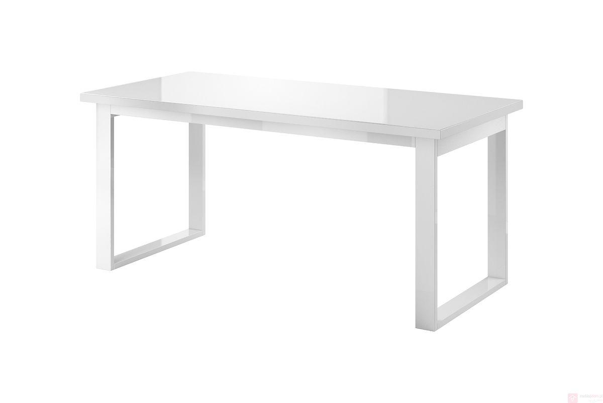 Stół rozkładany Helio 92 Helvetia Biały