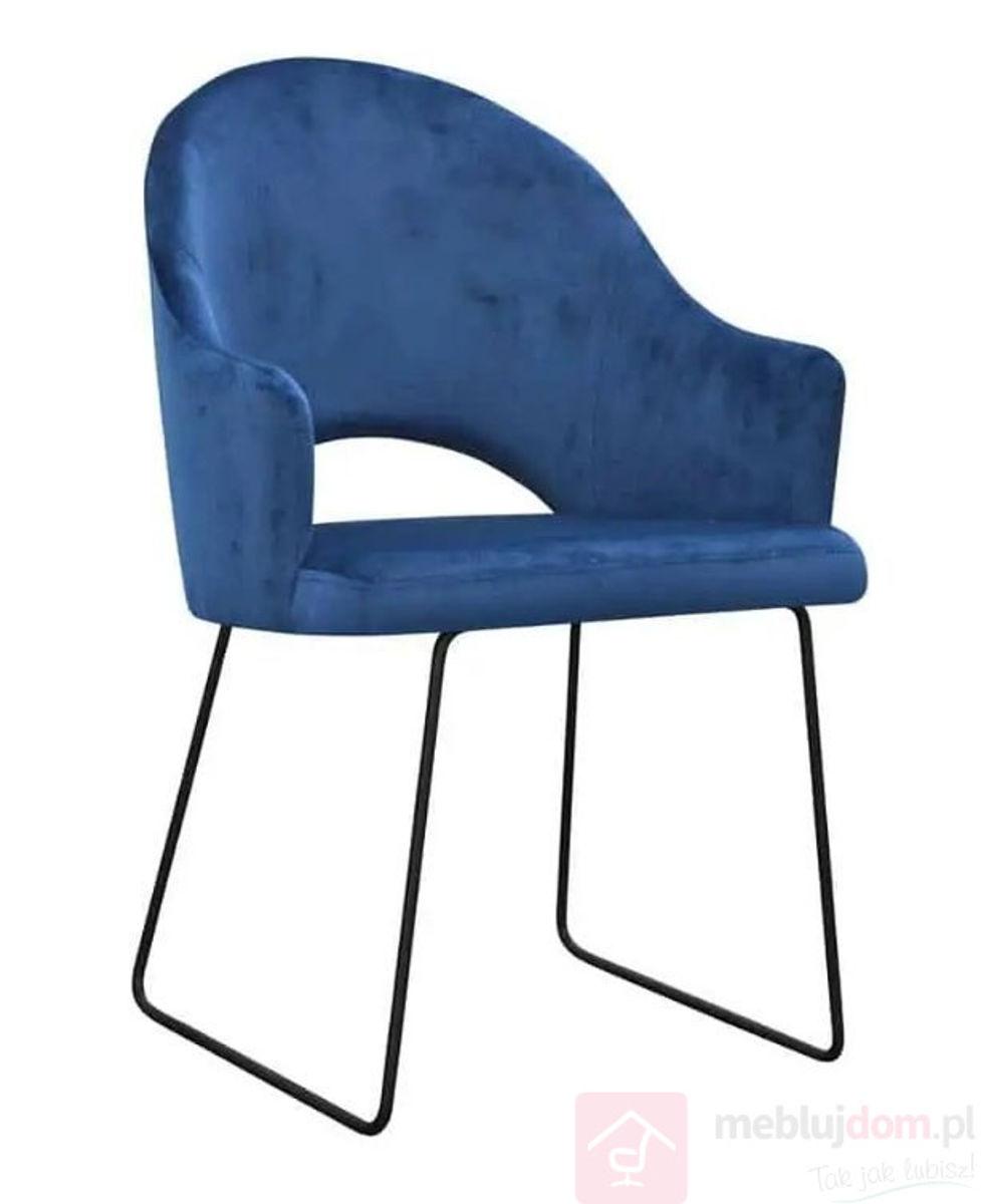 Fotel BARRO SKI
