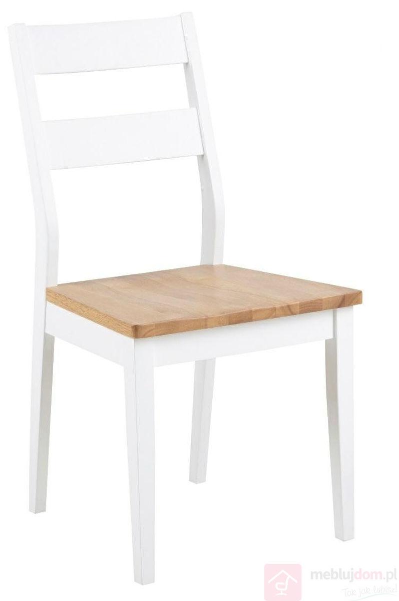 Krzesło DERRY siedzisko