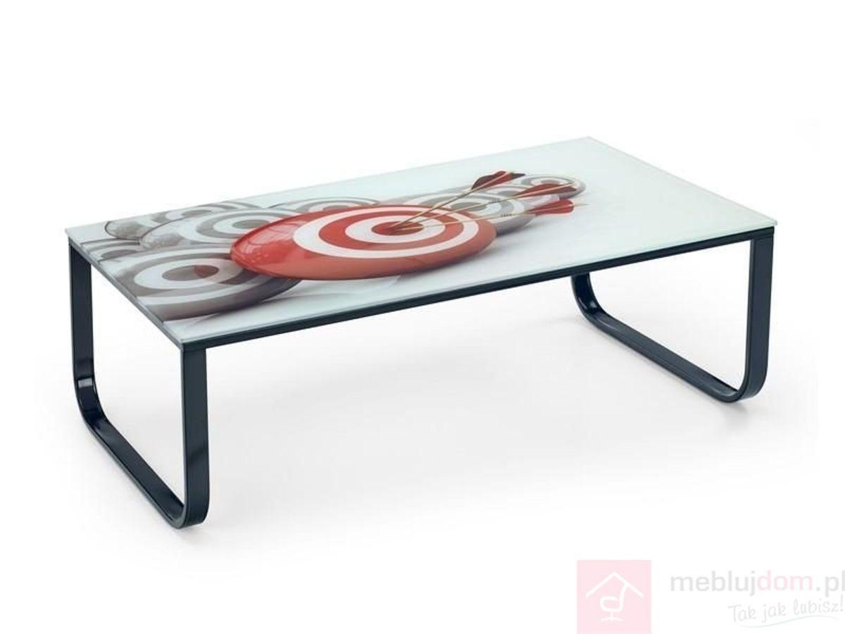 Ława PANDORA Halmar Dart, 55x105 cm