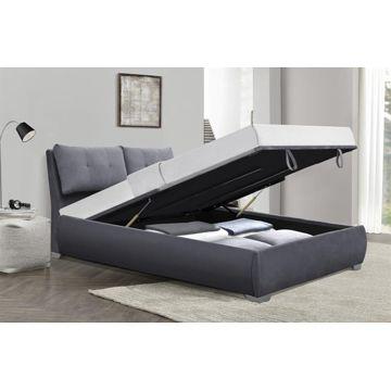 Łóżko BRIDGET 160 Halmar