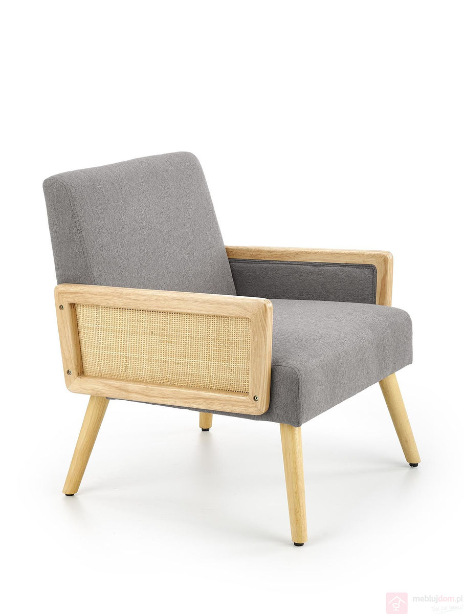 Fotel CORFU Halmar