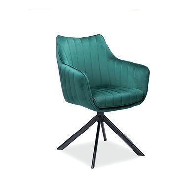 Krzesło AZALIA VELVET Signal