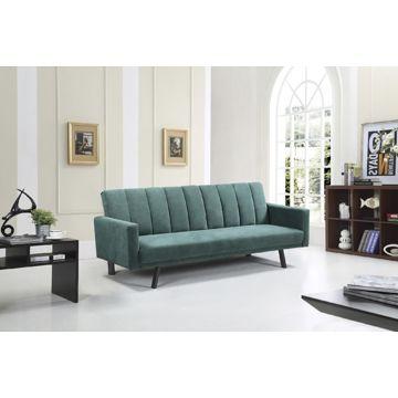 Sofa tapicerowana ARMANDO Halmar Ciemny Zielony
